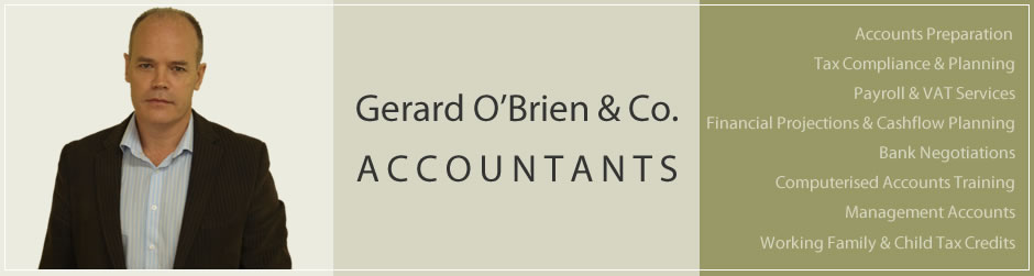 Gerard O'Brien Accountants